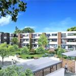 Programme neuf à Morières-lès-Avignon: 39 Appartements du T2 AU T3