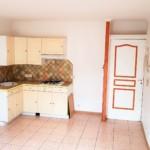 Appartement T3, 52 m², centre ville avec garage, calme et lumineux.